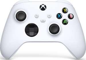 Pad Microsoft Xbox Series Controller Robot White