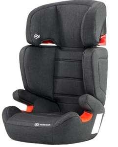 Kinderkraft, Junior Fix, fotelik samochodowy, 15-36 kg