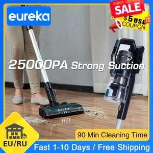 Odkurzacz Eureka H11 25000 Pa. (210.75$)