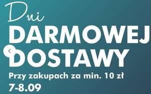 Super-pharm dostawa za darmo na superpharm.pl (MWZ 10 zł)