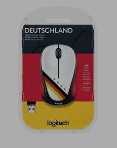 Myszka bezprzewodowa Logitech M238 Germany