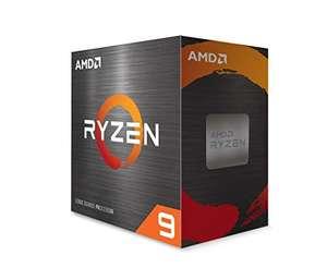 Procesor AMD Ryzen 9 5900X Box 507.38 €