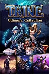 Trine: Ultimate Collection za 42,33 zł z Islandzkiego Xbox Store @ Xbox One