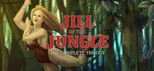 Za Darmo - Jill of the Jungle: The Complete Trilogy (PC - GOG)