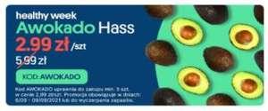 JOKR Awokado Hass 2,99 zł