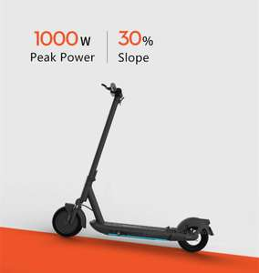 Hulajnoga elektryczna INMOTION S1 lub L9 (30km/h, 95km zasięgu) z wysyłką z Polski @ DHgate