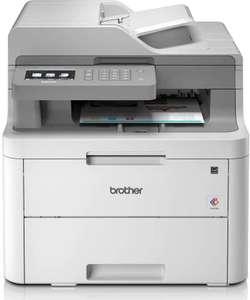 Drukarka / Urządzenie wielofunkcyjne Brother DCPL3550CDW