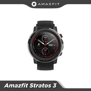 Amazfit Stratos 3 z Polski
