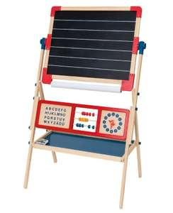 Dwustronna tablica stojąca edukacyjna PLAYTIVE®