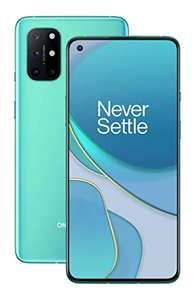 Smartfon Oneplus 8T 8/128 Gb, aquamarine, amazon.de 377,25€ / 1702 zł