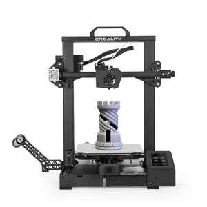 Drukarka 3D Creality CR-6 SE z wysyłką z Niemiec @ Cafago