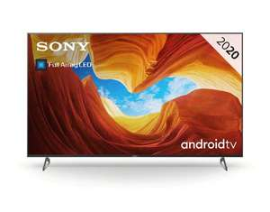 Telewizor SONY KE-65XH9077