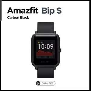 Amazfit Bip S - $42.99 - wysyłka z Polski/Hiszpanii/Chin #Aliexpress