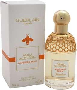 Aqua Allegoria Mandarine Basilic - woda toaletowa