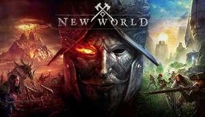 Otwarta beta New World[STEAM]
