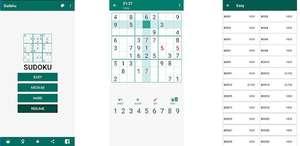 Sudoku {Premium Pro} (Android - Google Play)