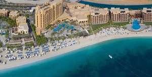 Last minute: Tydzień w Emiratach Arabskich w 5* Doubletree By Hilton z all inclusive @ wakacje.pl