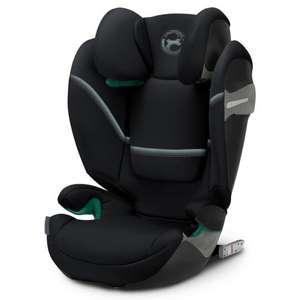 Fotelik samochodowy Cybex Solution S2 i-Fix (15-50kg) za 699zł (pięć kolorów) @ Bobozakupy