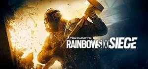Tom Clancy's Rainbow Six® Siege   @Steam