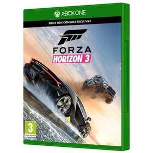 Gra Forza Horizon 3 na Xbox One, Media Expert, wybrane sklepy