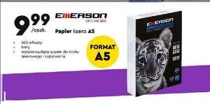 Papier ksero A5 w sklepach Biedronka