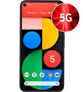 Smartfon Google Pixel 5 599EUR
