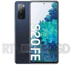 Smartfon Samsung Galaxy S20FE 6/128