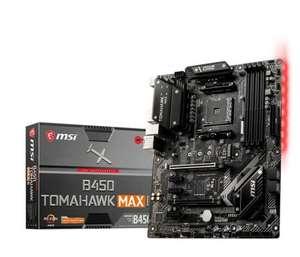 Płyta MSI B450 TOMAHAWK MAX II ATX AMD AM4 RGB