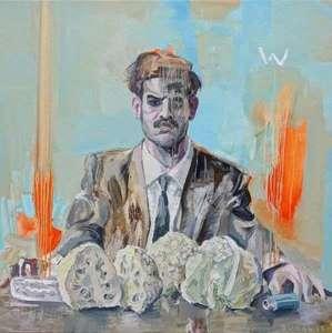 """Taco Hemingway - """"Trójkąt Warszawski"""" - wydanie 2CD (darmowy odbiór w sklepach Empik)"""