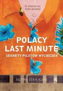 """Polacy last minute"" - ebook"