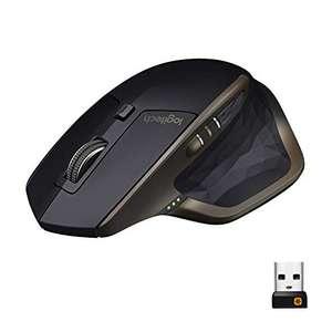 Mysz bezprzewodowa Logitech MX Master (Amazon.it)