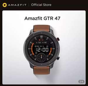 Amazfit GTR 47mm oficjalny sklep