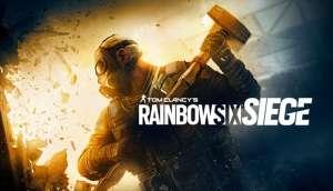 Tom Clancy's Rainbow Six Siege @ PC