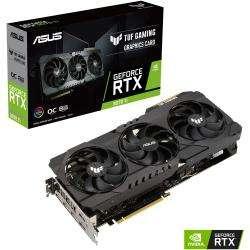 [DE] Karta graficzna ASUS TUF Gaming GeForce RTX 3070 Ti OC €999