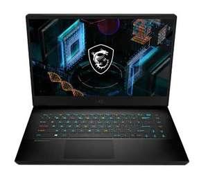 Laptop MSI GP66 Leopard 11UG-017PL 15,6'' RTX 3070 140W 240Hz i7-11800H 16GB RAM 1TB SSD W10