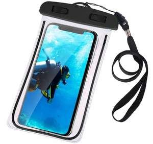 0zl dostawa WODOSZCZELNE ETUI NA TELEFON DOKUMENTY smartphone iphone samsung