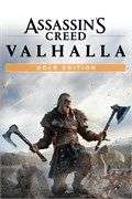 Assassin's Creed Valhalla Gold @ Xbox One