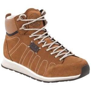 Damskie buty skórzane Jack Wolfskin Mountain r. 35 - 41 @ZalandoLounge
