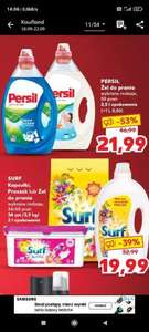 Żel do prania Persil 2.5l