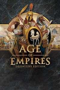 Age of Empires Definitive Edition za 6,63 zł z Brazylijskiego MS Store / Polska MS Store za 19,99 zł @ PC