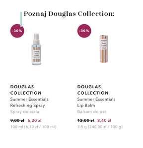 -30% Douglas Collection