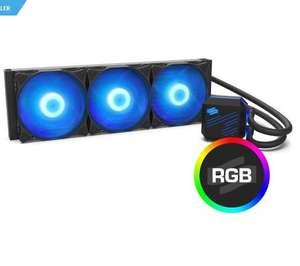 Chłodzenie procesora: SilentiumPC Navis RGB 360