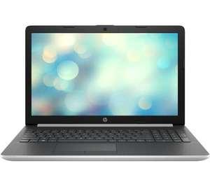 Laptop HP 15 AMD Ryzen 3 3200U - 4GB RAM - 256GB Dysk na euro