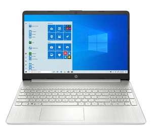 "Laptop HP 15s-eq2242nw 15,6"" AMD Ryzen 7 5700U - 16GB RAM - 512GB Dysk - Win10"