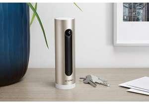 Inteligentna kamera Netatmo Smart Indoor Camera (Welcome)