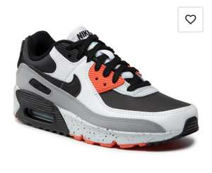 Buty sportowe Nike Air Max 90 Ltr (GS) (36.5)