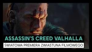 Gra Assassin's Creed: Valhalla (PlayStation 4 oraz Xbox) (możliwe 129,99)