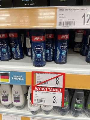 Dezodorant w kulce Nivea Man Dry Fresh - Warszawa