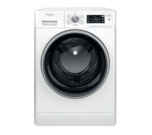 Pralka Whirlpool 9kg 1400 obr. FFB 9948 BSV 1199 zł RTV Euro AGD