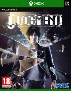 Xbox, darmowy weekend z Judgment, Hunt: Showdown oraz Blood Bowl 2 w ramach Xbox Free Play Days